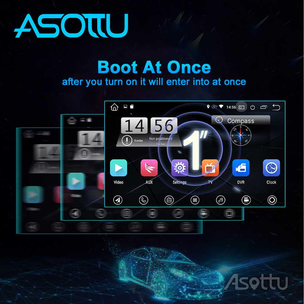 Asottu TO306 アンドロイド 9.0 PX30 カー dvd gps ナビゲーショントヨタカローラ 2007 2008 2009 2010 2011 車の dvd ラジオ gps ステレオ