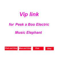 Livraison directe Peek a Boo éléphant électrique en peluche poupée jouer de la musique éléphant jouets éducatifs Anti-stress pour les enfants