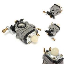 10 milímetros Carb carburador para SRM 260S 261S 261SB PPT 260 PAS 261 BC4401DW Trimmer 43Cc 47Cc 49Cc 50Cc