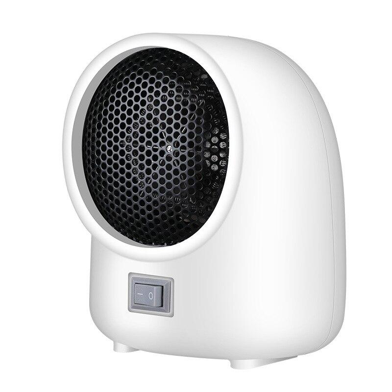 220V 400W Mini Heater Home Small Sun 2 Second Speed Hot Desktop Heater Heater US Plug|Electric Heaters| |  - title=