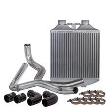 Kit de refroidisseur intermédiaire Turbo en aluminium, radiateur pour Seat Ibiza Polo Skoda Fabia 1.9 TDI à montage avant