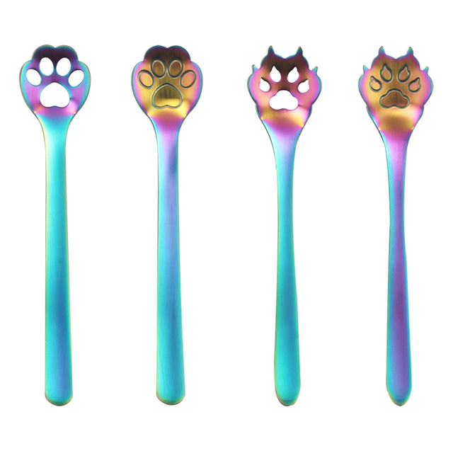 Cat Claw Spoon 6