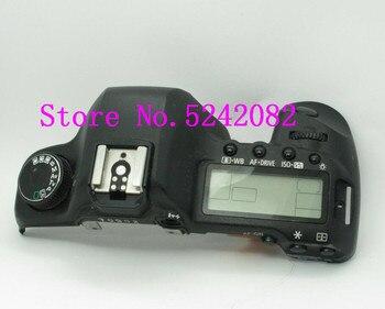 NEW 5D2 top cover For canon 5D MARK II TOP UNIT 5D mark ii open unit With top screen Camera Replacement Unit Repair part фото