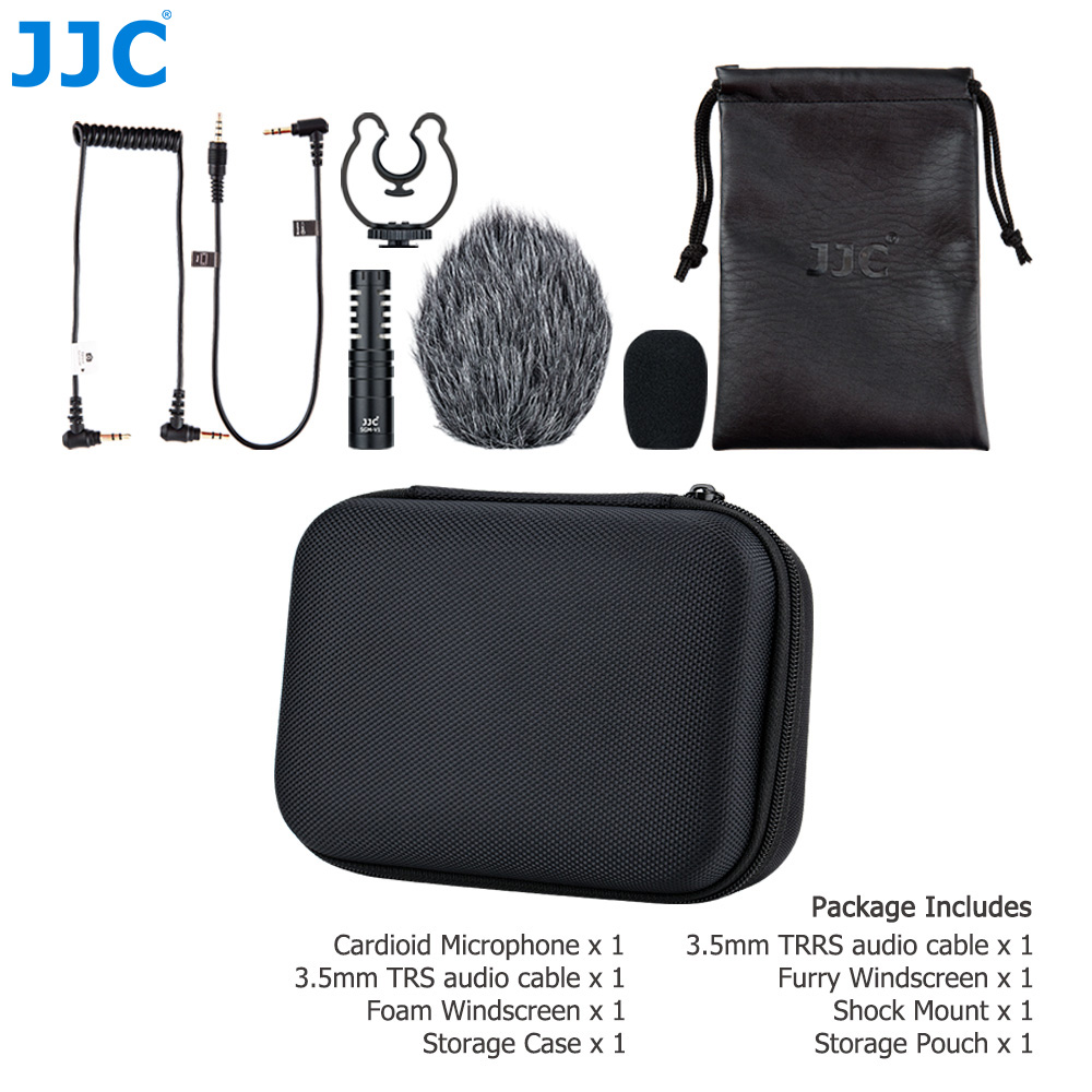 JJC SGM-V1???SMT(20)