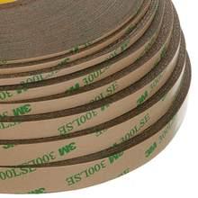 Washi Tape 3M 300LSE biadesivo Super Sticky Heavy Duty nastro adesivo riparazione 8 dimensioni Washi Tape nastri adesivi per ufficio
