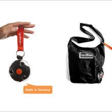 Дизайн Nautiloop Волшебная мини-сумка для покупок, складывающаяся сумка для покупок