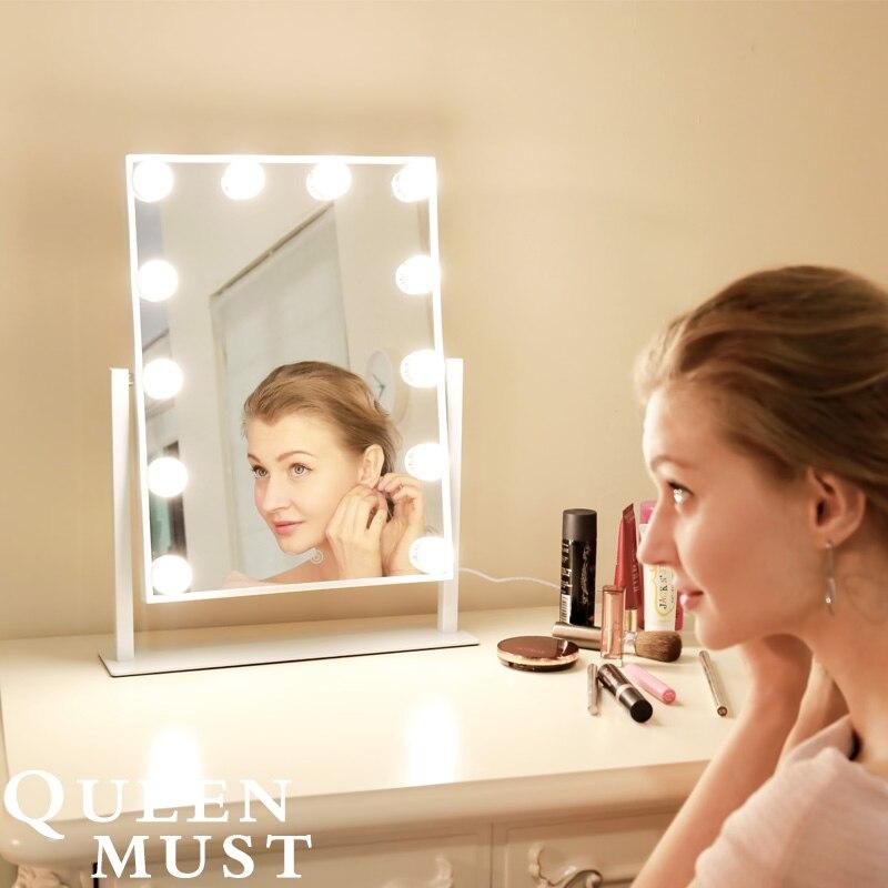Cheap Espelhos para maquiagem