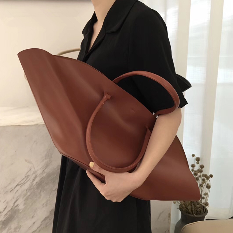 Fashion Big Shell Women Shoulder Bags Designer Handbags Luxury Pu Leather Messenger Bag Large Capacity Tote Composite Purse 2019