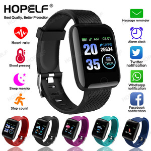 Smart Watch Man Woman Smartwatch Android Bluetooth Blood Pressure Measurement Heart Rate Monitor Sport wach Smart watch 2020