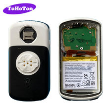 Original Like New Or Used For Garmin Edge 1030 Back Cover with Li-ion Battery Door Rear Cover With Battery Charge Connector