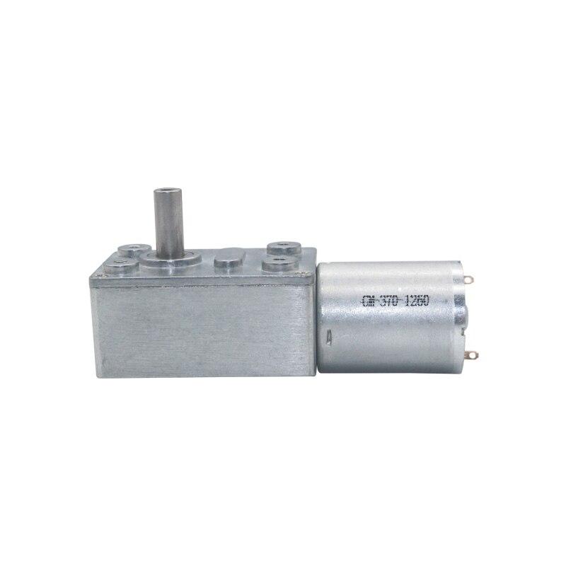 dc6v 12v24v 2rpm a 150 rpm redutor 01