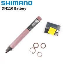 Bateria de recarga interna shimano di2 dn110 btr1 para xtr/dura ace/ultegra