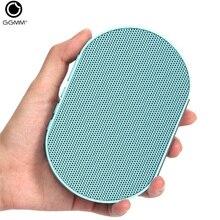 GGMM E2 портативный Bluetooth динамик 10 Вт беспроводной динамик с супер басами стерео музыка мини Саундбар для путешествий на открытом воздухе