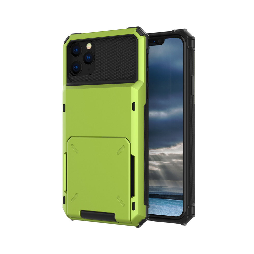 Multi Card Holder Case for iPhone 11/11 Pro/11 Pro Max 14