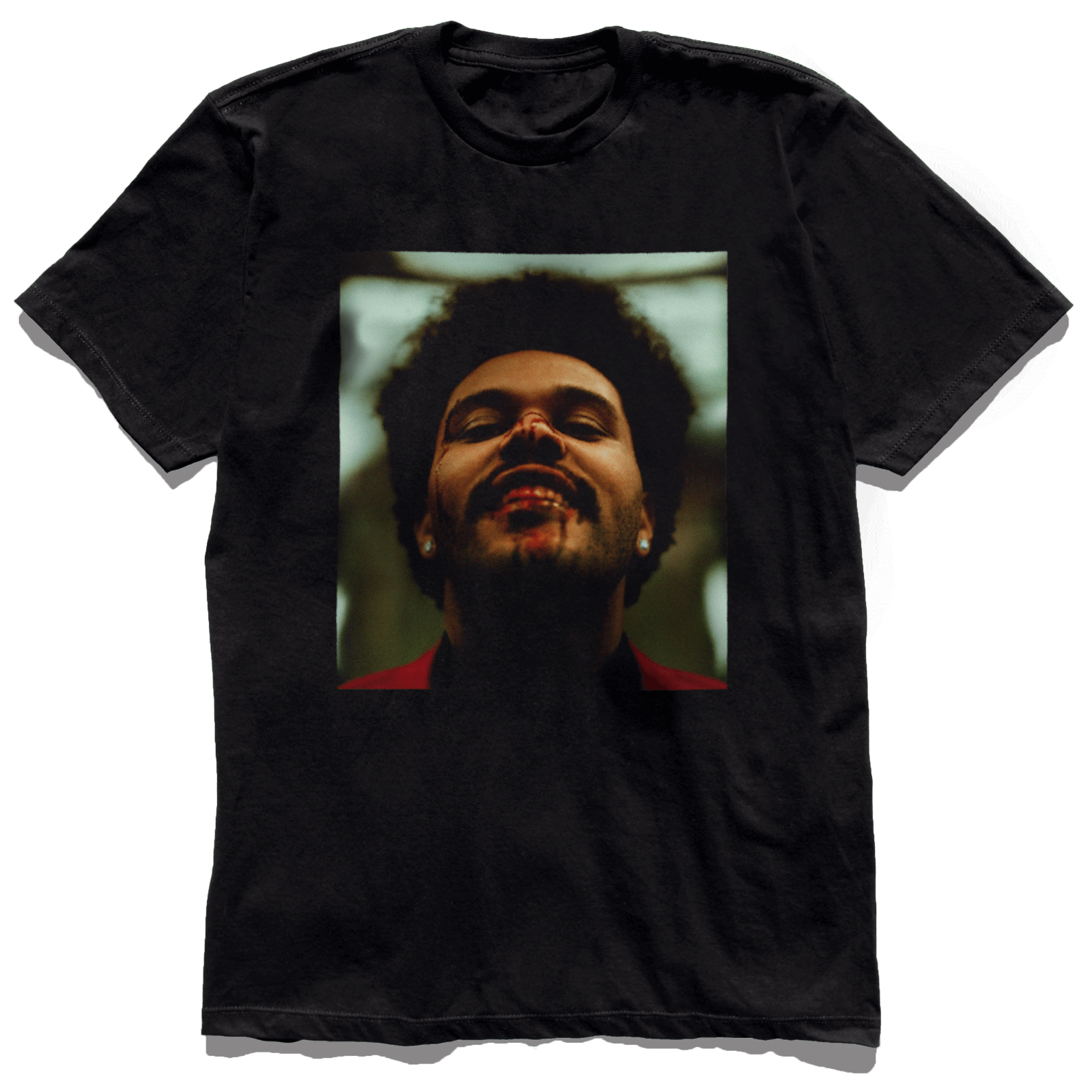 AFTER HOURS PHOTO TEE The Weeknd T-Shirt Unofficial