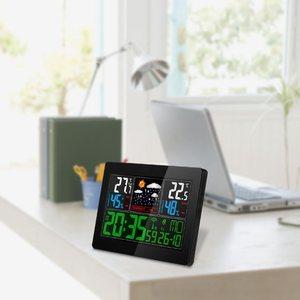 Wireless Weather Station Digit