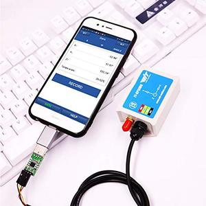 Image 2 - WitMotion WTGAHRS1 10 축 GPS 네비게이션 위치 속도 추적기 센서 가속도계 + 자이로 + 각도 + 자력계 + 기압계