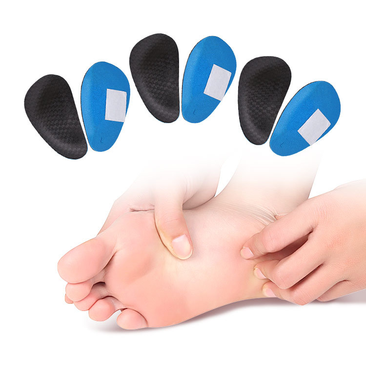Feet Arch Support Orthopedic Insoles Pads    -   1mrk.com