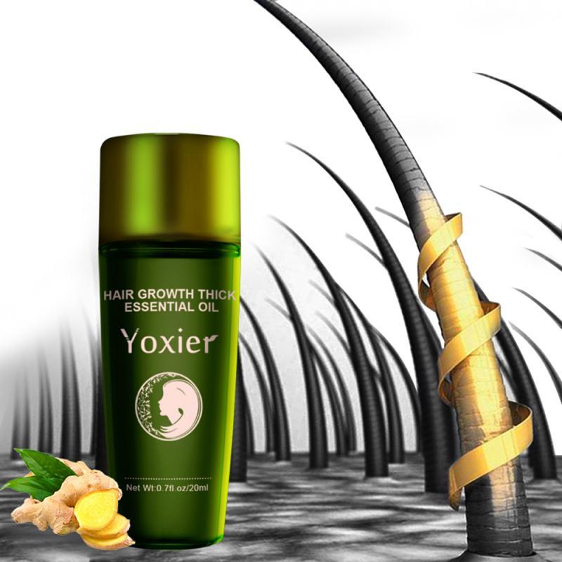 Эфирное масло для роста волос Yoxier, травяное масло для роста волос, шампунь для ухода за волосами, средство для укладки, для выпадения волос, густое, быстрое восстановление, жидкость для лечения роста|Мужские средства от выпадения волос|   | АлиЭкспресс