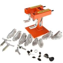1Pcs Schoen Brancard Stretching Machine Vier expansie Vier Hoofden Schoen Zorg Reparatie Heavy Duty