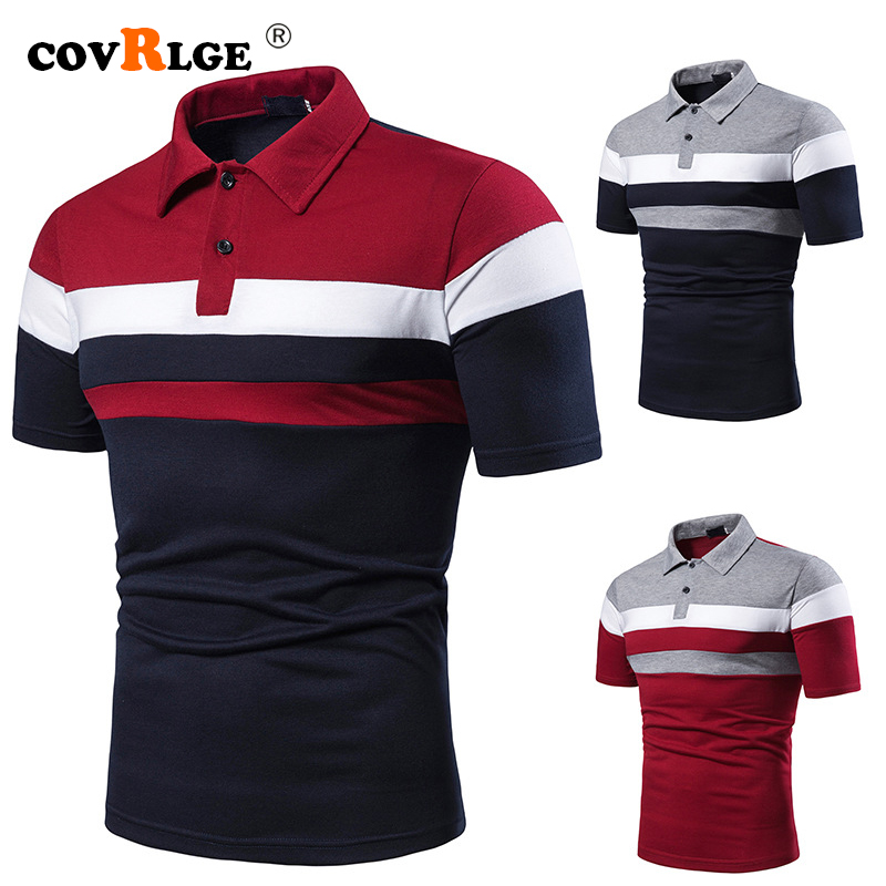 Covrlge New Fashion <font><b>Men</b></font> <font><b>Striped</b></font> Slim Fit <font><b>shirt</b></font> Clothing Summer <font><b>Short</b></font> <font><b>Sleeve</b></font> <font><b>Mens</b></font> <font><b>Shirts</b></font> Streetwear Casual <font><b>Men's</b></font> <font><b>Shirts</b></font> MCS108 image