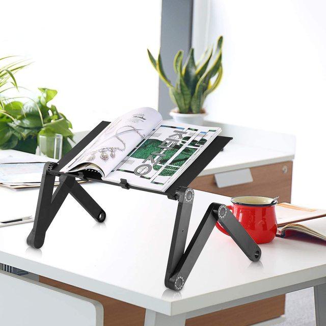 Business Office Furniture Laptop Desk Foldable Computer Table
