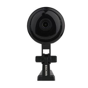 Image 2 - ESCAM Q6 2.0MP MINIกล้องสนับสนุนWIFI,2 Way Voiceในตัวช่องเสียบการ์ดTF,night Vision Home Securityกล้องIP