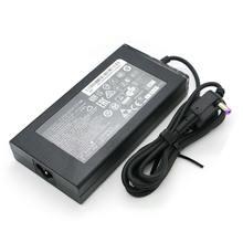Тонкий 19v 71a 55x17 мм адаптер переменного тока kp13503007
