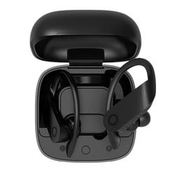 TWS B10 Automatische Paarung Bluetooth Headset Mini Stereo In-Ear-Headset 5,0 Bluetooth Headset.