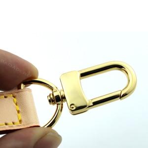 Image 5 - BAMADER Marke Hohe Qualität Aus Echtem Leder Tasche Gurt Länge 107CM 119CM Luxus Einstellbare Schulter Gurt Frauen Tasche zubehör