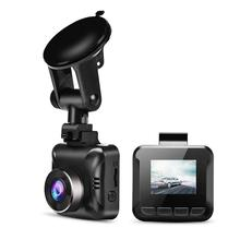 Motorcycle Driving 1.5 inch 1080P driving recorder Locomotive Recorder Front And Rear Hidden DVR Dash rear view Camera