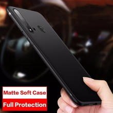 For VIVO Z1 Pro Y91C Y95 Y93 V9 Youth Y85 Y15 2020 Y17 Phone case Ultra thin mobile phone shell cover(China)