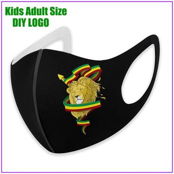 Reggae Lion Zion Rasta Lion iphone 11 7 xr pro max case mondmaskers wasbaar car accessories earbuds gaming chair airpod case image