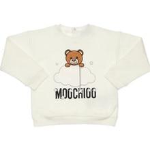 Kids Boutique Clothing Wholesale Designer Kawaii Sweatshirt Tops Chirstmas Gift Baby Boy Winter Clothes Hoodies for Teen Girls