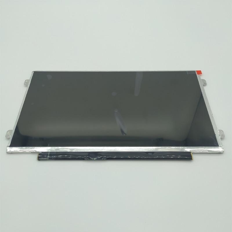 Новый 10,1 WSVGA 1024x600 светодиодный ЖК дисплея ноутбука экран матрица для acer Aspire One KAV60