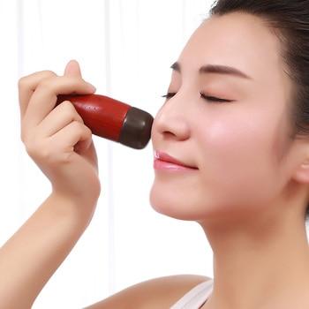 Stone Needle esthetic instrument massager for face massage energy tank Slimming electric moxibustion stick wrinkle Beauty Hleath