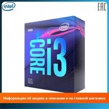 Процессор Intel CORE I3-9100F S1151 BOX 6M 3.6G BX80684I39100F S RF6N IN