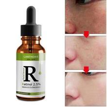 Facial Serum Vitamin C 2.5% Retinol Serum Firming Repair Fac