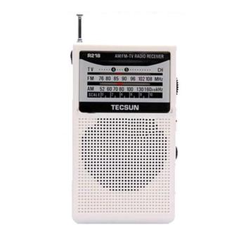 Радиоприемник TECSUN R-218, AM/FM 2