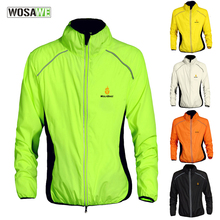 Мужская мотоциклетная куртка WOSAWE, водонепроницаемая ветрозащитная куртка для езды на мотоцикле, спортивная куртка для мотокросса