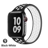 09 Black White