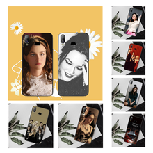 NBDRUICAI Gossip Girl Blair and Chuck Soft Silicone Black Phone Case For Samsung A10 A20 A30 A40 A50 A70 A71 A51 A6 A8 2018(China)