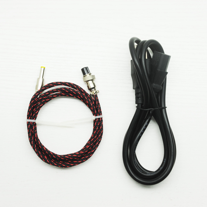 Купить с кэшбэком TeraDak DC5V BLADELIUS USB DAC power source 5V /3A Linear Power Supply