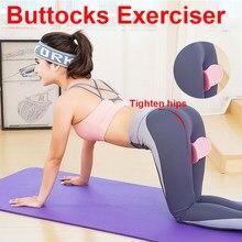 Hip trainer muscular exercício equipamentos de fitness correção nádegas dispositivo treinamento bunda piso pélvico músculo interno coxa exercitador