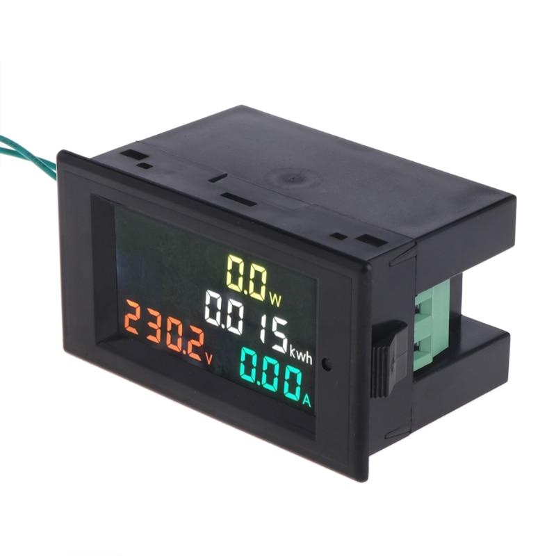 Medidores de energia