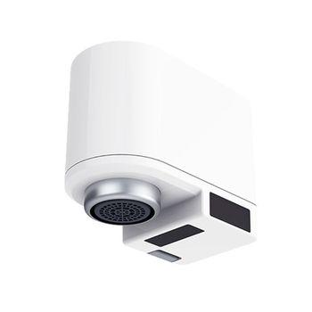 Automatic Faucet Motion Sensor Hand Free Adapter Tap Kitchen Bathroom Autowater  - discount item  24% OFF Bathroom Fixture