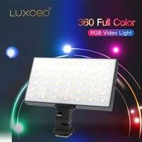 Venta https://ae01.alicdn.com/kf/H2ad1d4d50cd348c2b19e802f71ba42e0p/Modo Muti RGB Video Luz de bolsillo LED Video luz 7W 600lm 3100 mAH 7 6.jpg