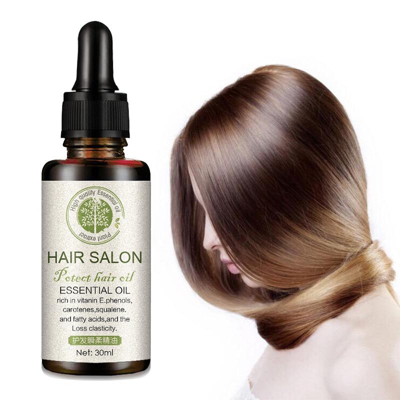 Vitamin E Hair Care Essential Oils Powerful Essence Hair Loss Health Treatment Care Hair Salon Moisturise Smooth Hair TSLM2 1