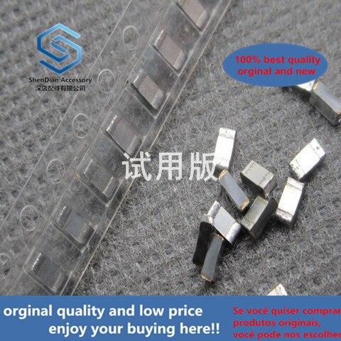 30pcs 100% Orignal New ECHU1H103JX5 Film Capacitor 1206 10NF 5% 50V SMD CBB Polyester Capacitor