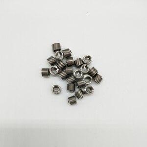 Набор для ремонта резьбы, набор для установки резьбы, дрель м3 М4 М5 М6 М7 М8, набор для сверления катушек